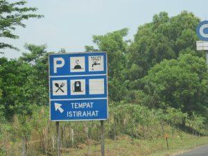 Info Tol Cawang - Tomang - Cengkareng