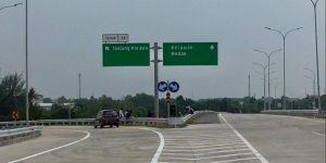 Tarif Tol Balawan Medan Tj. Morawa
