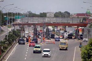 Tarif Tol Makassar Seksi IV