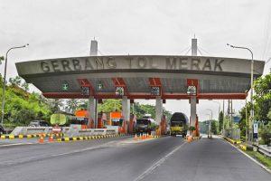 Tarif Tol Tangerang Merak