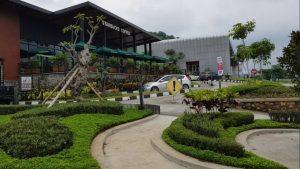 Rest Area tol Semarang-Solo